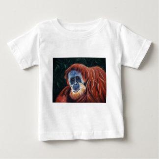 Wise One - Orangutan Baby T-Shirt