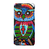 WISE OWL BY PRISARTS iPod TOUCH 5G COVER