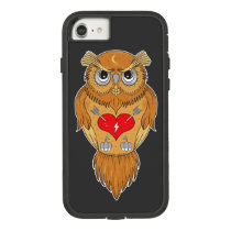Wise Owl Case-Mate Tough Extreme iPhone 8/7 Case