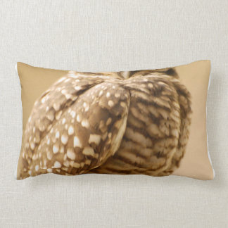 Wise Owl Pillows