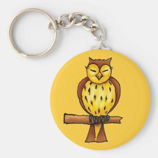 Wise own - Keychain