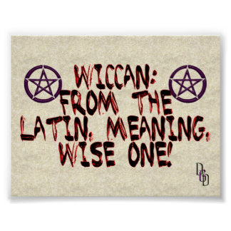 Wise Path Poster