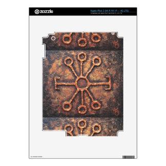 Wise Rune iPad 3 Skin