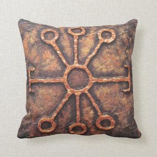 Wise Rune Pillows