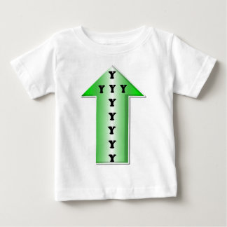 Wise Up! Baby T-Shirt