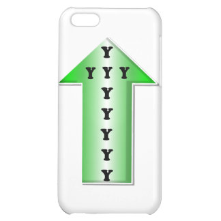 Wise Up! Cover For iPhone 5C