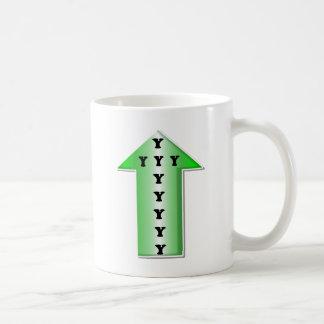 Wise Up! Mug