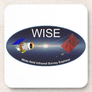WISE – Wide Field Infrared Survey Explorer Coaster