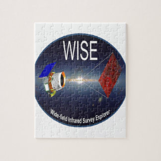 WISE – Wide Field Infrared Survey Explorer Jigsaw Puzzle
