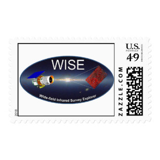 WISE – Wide Field Infrared Survey Explorer Postage