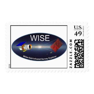 WISE – Wide Field Infrared Survey Explorer Postage Stamp
