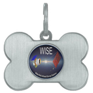 WISE – Wide Field Infrared Survey Pet Name Tag