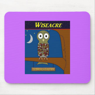 Wiseacre Mouse Pad
