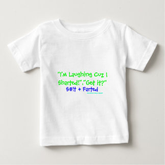 Wisecracks - Customized - Customized Baby T-Shirt
