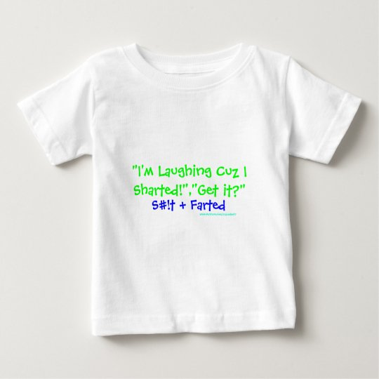 Wisecracks - Customized - Customized Baby T-Shirt