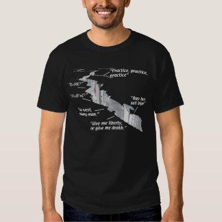 Wisecracks T Shirt