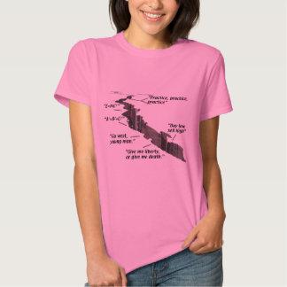 Wisecracks-TEE T Shirt