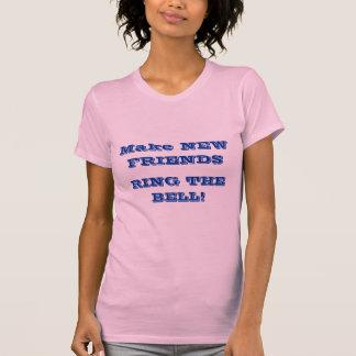 WISEGAL 2 - REVERSIBLE T-Shirt
