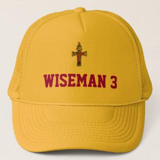 Wiseman 3 - Nativity Hat