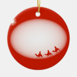 Wisemen Border Ornaments
