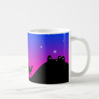 Wisemen Coffee Mug