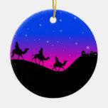 Wisemen Ornamentos De Navidad
