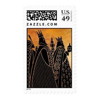 Wisemen Postage