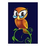 Wisest Owl Invites