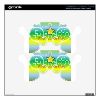 wish come true skin for PS3 controller