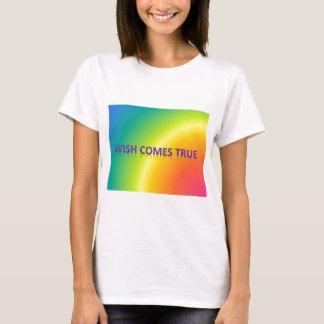wish comes true T-Shirt