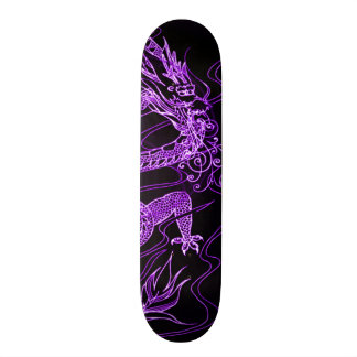 Wish Dragon Element Custom Pro Park Board