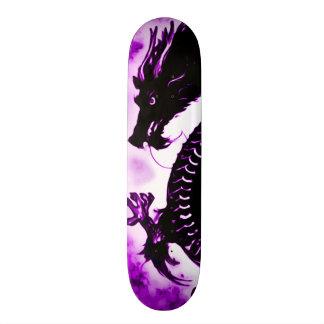Wish Dragon Suicide Pro Park Board