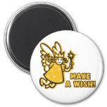 Wish Fairy Magnets