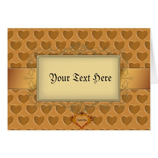 Wish for Valentine's Day Greeting Cards