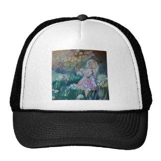 Wish I May Trucker Hat