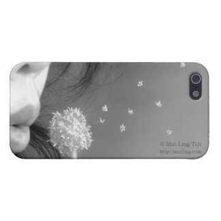 Wish Cover For iPhone 5