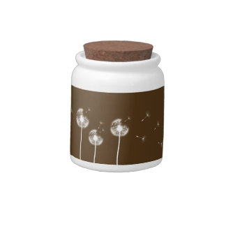 Wish Jar Candy Dish