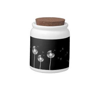 Wish Jar Candy Dishes