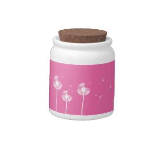 Wish Jar Candy Jar