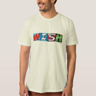 WISH Men's & Women's Tees by JimmyBrand