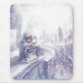 Wish Mouse Pad