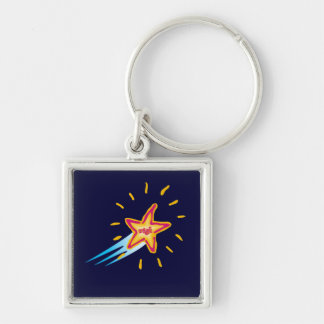 Wish on a Star Keychain