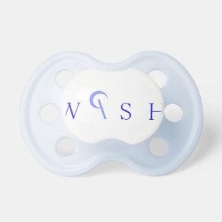 Wish Baby Pacifier