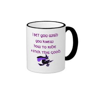 Wish Ringer Mug