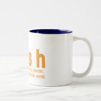 WISH Simple Mug
