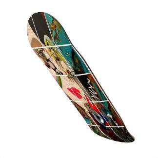 Wish Skateboard
