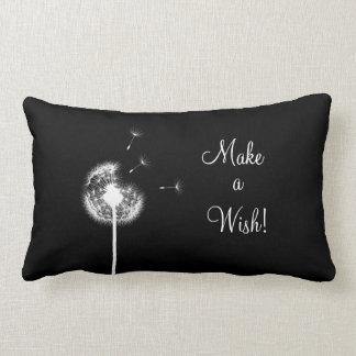Wish Throw Pillow