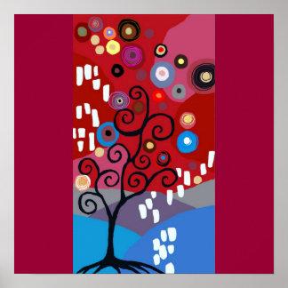 Wish Tree Poster