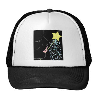 Wish Upon A Star Hat