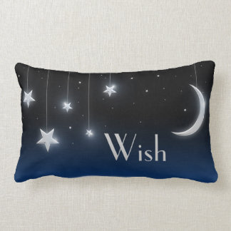 Wish Upon a Star Pillow